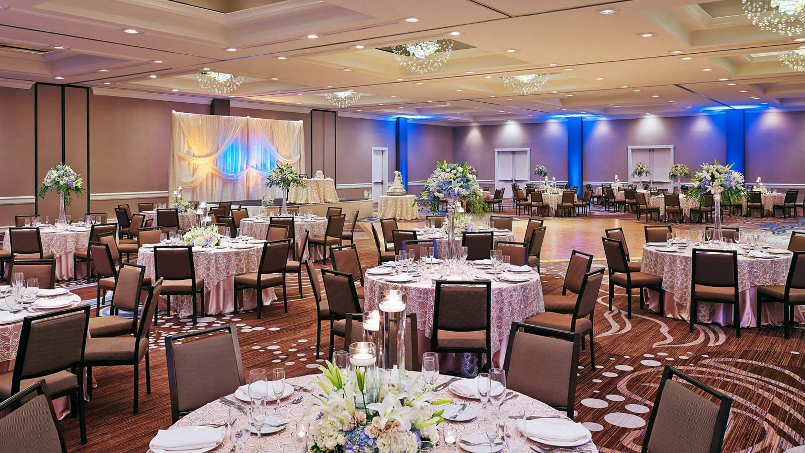 Inspired Reception Venues For Your Atlanta Wedding