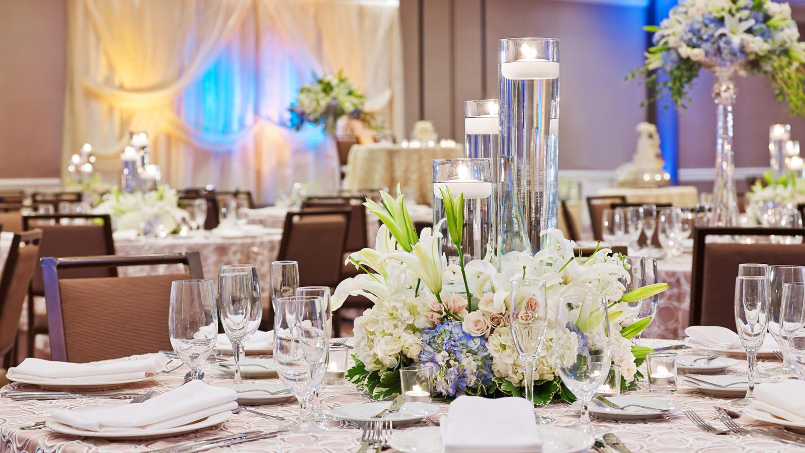 Atlanta wedding venues the westin atlanta perimeter north youll enjoy peace of mind planning your special day with the help of our expert wedding specialist from awe inspiring dcor to personalized catering junglespirit Image collections