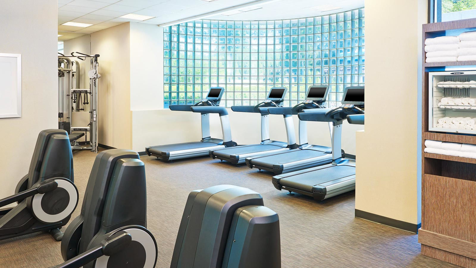 WestinWORKOUT® at The Westin Atlanta Perimeter North
